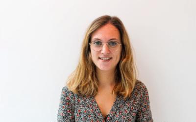 La parole à… Marie Leproust, Responsable des partenariats associatifs chez Wenabi