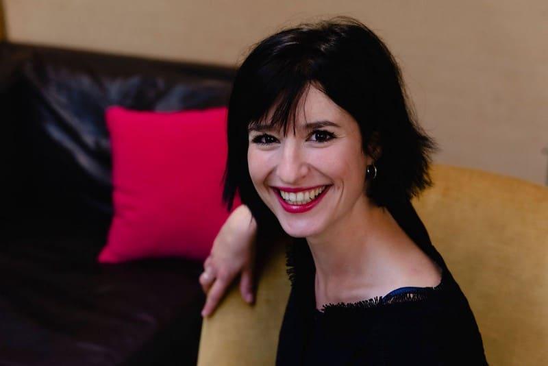 La parole à… Julie Lacroix, Co-directrice de l'association Emmaüs Coup de Main