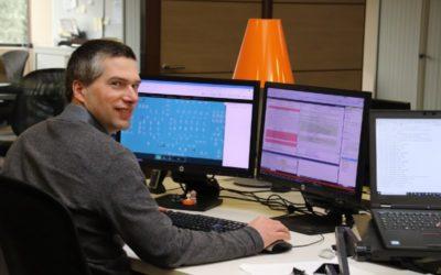 La parole à… Marc Revalor,Ingénieur technique chez Metso France