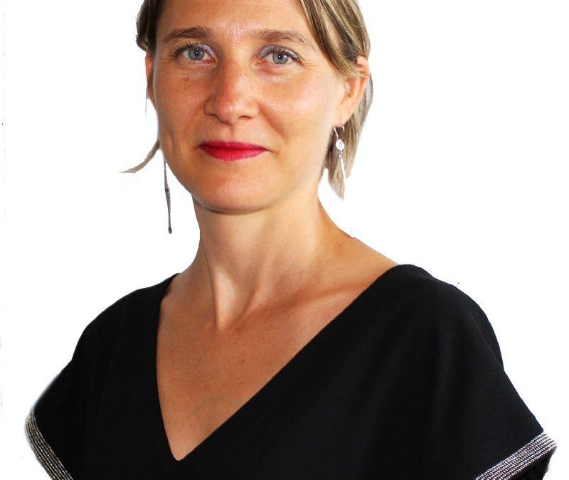 La parole à Stéphanie Destors, Responsable Ressources Humaines