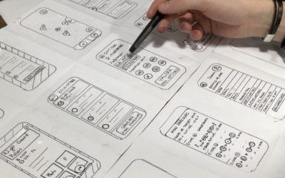 La parole à… Mélanie Lê, UX/UI Designer chez Veepee