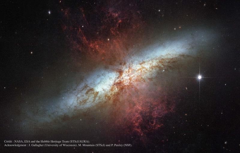 La parole à… Adèle Plat, astrophysicienne