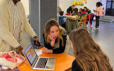 Prêtes à casser les stéréotypes de genre dans le numérique?