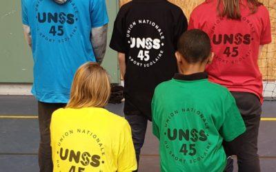 La parole à… Ludovic Fajoux, Directeur Départemental de l'UNSS