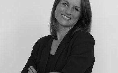 La parole à… Albane-Charlotte Vitalis, Assistante RH, administration et communication