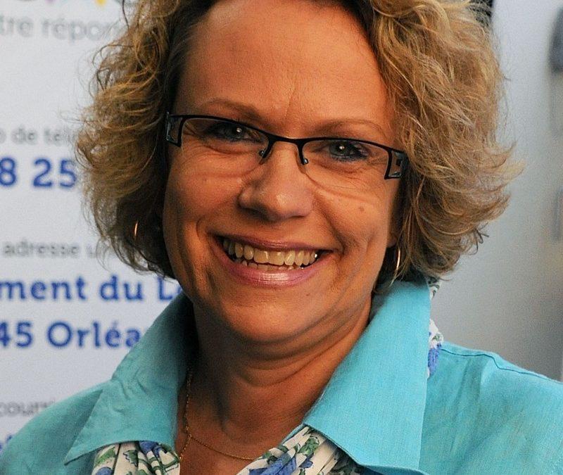 La parole à… Carole Kergroas, Coordinatrice des process de la qualité de service