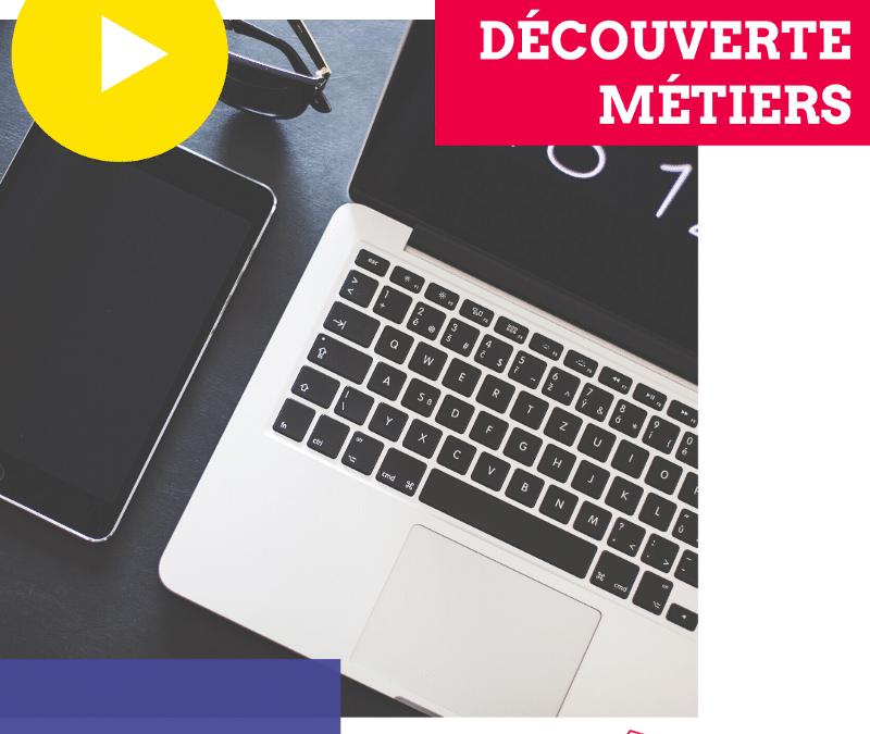 Lives Métiers: Que retenir pour mon projet d'orientation ?