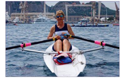 La parole à… Dominique Guende, Éducatrice Sportive Aviron & Handicap chez L'Avi Sourire