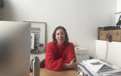 La Parole à… Camille Chardayre, architecte associée à l'agence Premices & Co