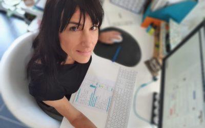 La parole à… Emilie Kuehn, Consultante stratégie digitale en freelance