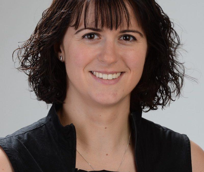 La parole à… Aurélie Joubert, juriste et formatrice juridique