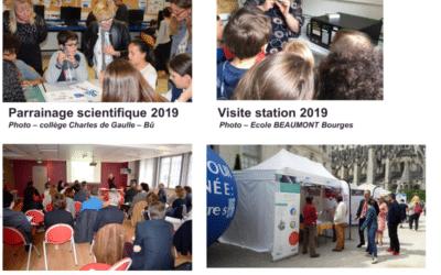Live Métier – Communication