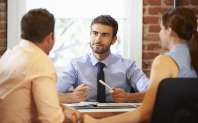 Accueillir des jeunes dans le secteur de la banque & de l'assurance