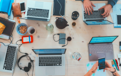 Accueillir des jeunes dans le secteur du digital, de la tech et du numérique