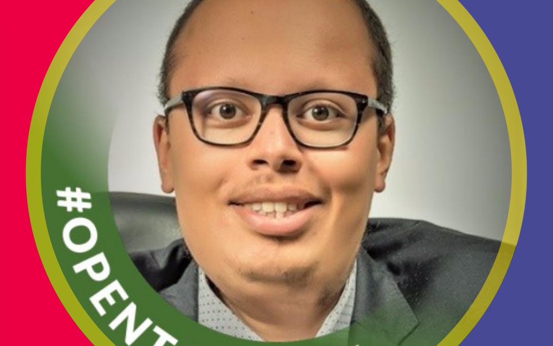 [Lives Métiers] Chouaieb Nemri Data Scientist et spécialiste de l'intelligence artificielle