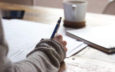 Je rédige une lettre de motivation de stage de 3eme ou un mini-stage