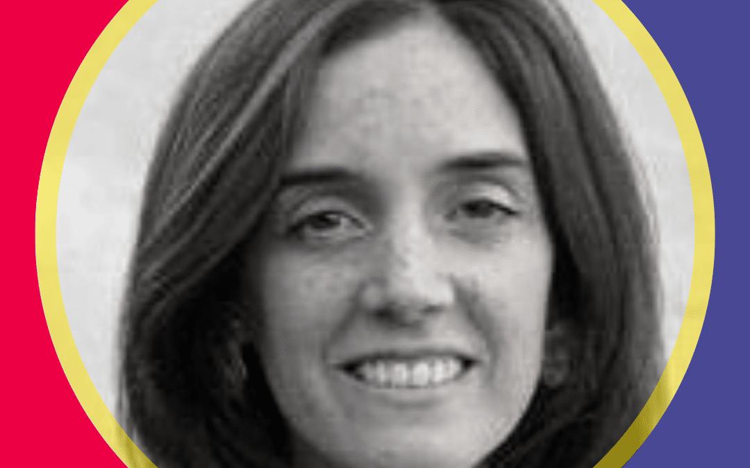 [Lives Métiers] Patricia, experte traduction & voyageuse internationale