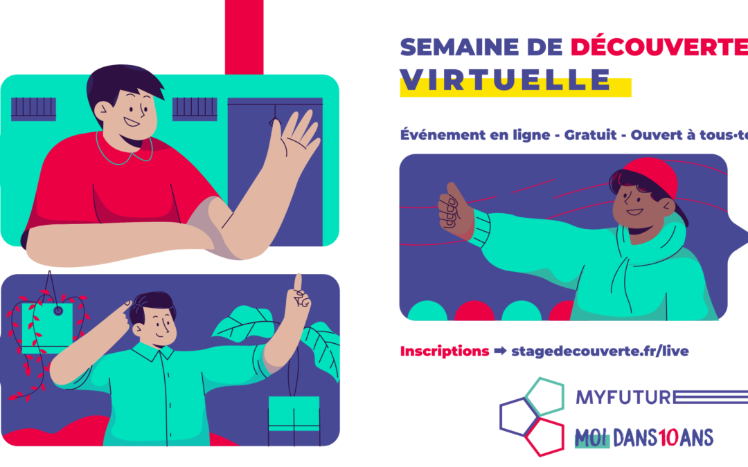 Stage 3ème : une alternative 100% en ligne soutenue par l'Éducation Nationale